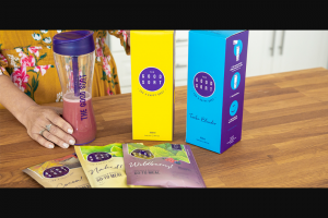 Style magazines – Win a Wellness Pick-Me-Up Pack From The Good Sort (prize valued at $60)