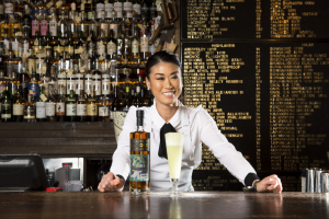 Timeout – Win a Night Out With Untold Rum In One of Sydney's Best Bars (prize valued at $200)