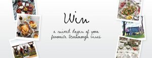 Scarborough Wine Co – Win a mixed dozen of your Scarborough favourites valued up to $400 OR monthly magnum 2015 Yellow Label Chardonnay