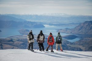 SnowsBest.com – Win a Spring Treble Cone Ski Trip for 2 to Wanaka, Queenstown valued at $9,080