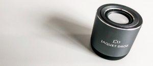 WorldTempus – Big Summer – Win a bluetooth speaker from Jaquet Droz