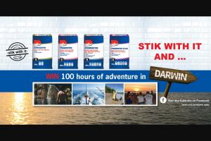 ABA Australia – Win The Ultimate Adventure In Darwin