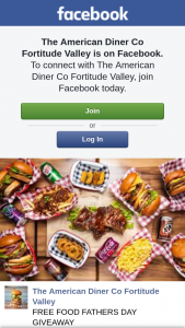 American Dinner Co – Win $60 Free Food Voucher &#127828&#10071&#65039&#10071&#65039 (prize valued at $60)