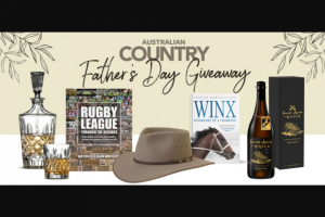 Australian Country – this Incredible Gift Pack