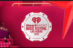 Australian Radio Network – Win Tickets to The 2018 Iheartradio Music Festival In Las Vegas (prize valued at $7,900)
