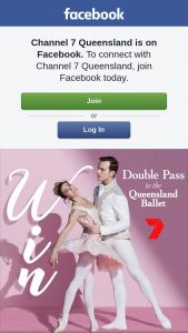Channel 7 Queensland – Win a Premium Double Pass to The Charming