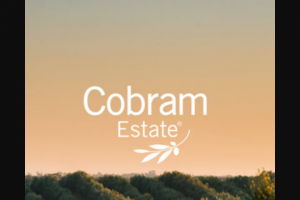 Cobram Estate – Win 1 of 10 Gourmet Kitchen Prize Packs (prize valued at $275)