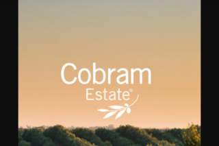 Cobram Estate – Win 1 of 10 Gourmet Kitchen Prize Packs (prize valued at $275)