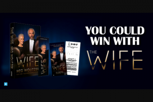 Dendy cinemas – Win The Wife Prize Pack
