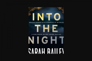Femail – Win One of 5 X Copies of Into The Night By Sarah Bailey