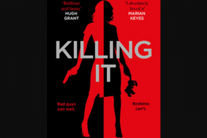 Femail – Win One of 5 X Copies of Killing It By Asia Mackay