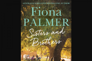 Girl – Win One of 5 Copies of Sisters and Brothers Books