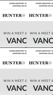 Hunter Lab – Win a Meet and Greet With Vance Joy and Tickets to One of His Shows