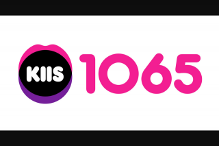 KIIS 1065 – Period Listeners Will Be Invited to (prize valued at $357)