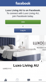 Luxo Living – Win 1 of 3 $100 Luxo Living Vouchers By Doing Wordfind (prize valued at $300)