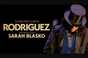 MIX 94.5 – Win a Double Pass to See The Sugar Man Live