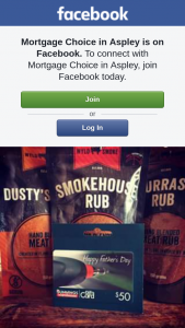 Mortage Choice in Aspley – Win a $50 Bunnings Voucher and a 3 Pack of Wyld Smoke Hand Blended Meat Rubs