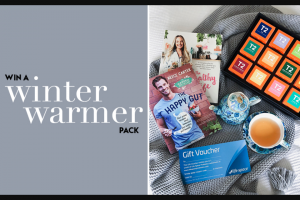 Profile mag – Win a Winter Warmer Pack (prize valued at $250)