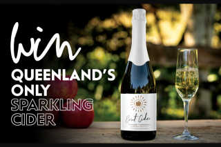 Profile mag – Win Queensland's Only Sparkling Cider (prize valued at $35)