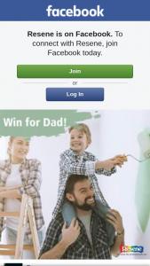 Resene – Win Him a $200 Resene Voucher