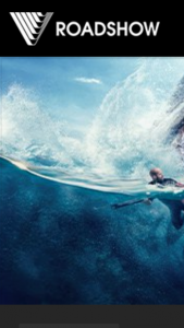 Roadshow Entertainment – Win 1 of 20 Double Passes to See The Meg