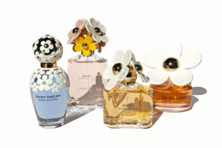 Russh magazine – Win Their Own Suite of Daisy Fragrances