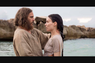 Screen Realm – Win 1 of 5 Blu-Ray Copies of Mary Magdalene