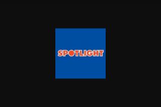 Spotlight – Win a $1000 Spotlight Shopping Spree (prize valued at $1,000)