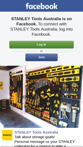 Stanley Tools – Win a Stanley Fatmax Cantilever Pro Toolbox (prize valued at $69.95)