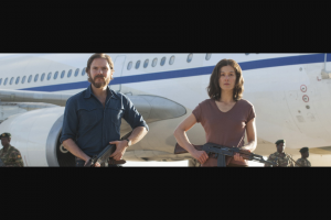 Switch – Win One of Five Copies of '7 Days In Entebbe' on DVD