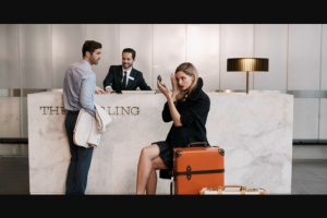 Timeout – Win a Winter Staycation at The Star Sydney