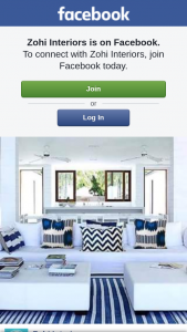 Zohi Interiors – Win 5 Free Cushions of Your Choice