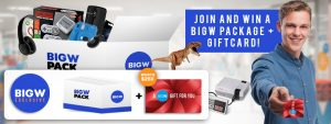 BIGW – Win $1,000 in gift cards, vouchers or products