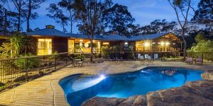 Lifestyle – Win 2-night all inclusive wellness retreat for 2 at award winning Billabong Retreat Sydney valued at $1,000