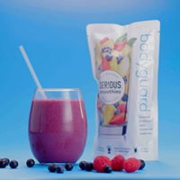 Serious Smoothies – Win 1 of 3 Serious Smoothies prize packs