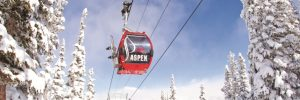 Travelplan Ski – Win a trip for 2 to Aspen, Colorado, USA valued at up to AU$7,790