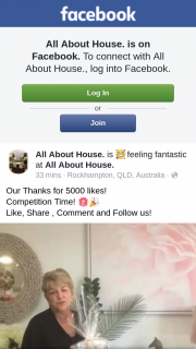 All About House Rockhampton – Win a Pamper Prize Pack