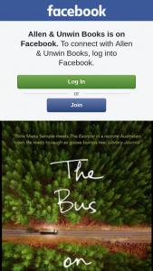 Allen & Unwin – Win a Copy of The Bus on Thursday Book