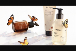 Babyology – Win a Jurlique Baby Care Trio (prize valued at $89)