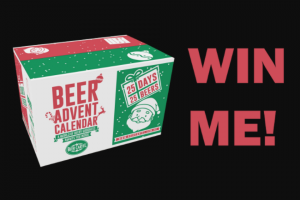 Beer Cartel – Win a Beer Advent Calendar From Beer Cartel