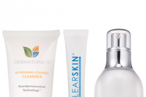 Girl – Win a Clear Skin Pack Valued at $170.50. (prize valued at $170.5)