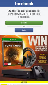JB Hi Fi – Win a Shadow of The Tomb Raider Prize Pack (prize valued at $1,022)