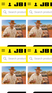 JBHiFi Preorder All Aussie Adventures S3 for chance to – Win an Akubra Hat Signed By Russell Coight Himself