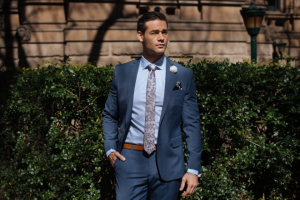 Man of Many – Win a $1000 Outfit for Spring Racing Carnival (prize valued at $1,000)