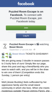 Puzzled Room Escape – Win One of Them