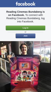 Reading Cinemas Bundaberg – Win One of Two Double Passes to See Teen Titans Go to The Movies