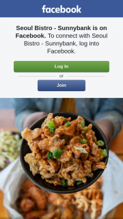 Seoul Bistro Sunnybank – Win a $50 Fried Chicken Voucher (prize valued at $50)