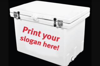 State of Qld Electrical Safety Office – Create a SLOGAN & – Win a 100 Litre Esky Printed With Your Winning Slogan Valued at $300. (prize valued at $300)