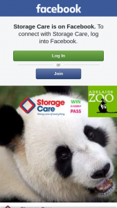 Storage Care – Win a Family Ticket to The Adelaide Zoo