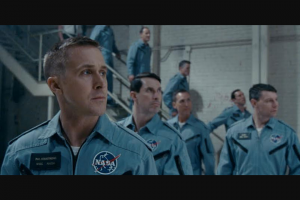 Weekend Edition Brisbane – Win One of Ten In-Season Double Passes to See First Man